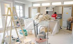 Construction Cleaning, Baby Strollers, Loft, Detail, Furniture, Home Decor, Baby Prams, Decoration Home, Room Decor