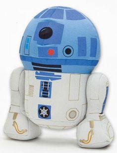 Peluche R2 D2 de Star Wars | Peluches Originales