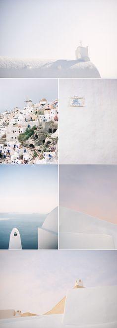 published: cereal magazine Oia village, Santorini island, Greece. - selected by www.oiamansion.com