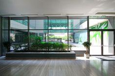 Complex modern de birouri in zona Baneasa Future, Building, Modern, Future Tense, Trendy Tree, Buildings, Construction