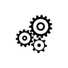 Find Cogwheel Gear Mechanism Icon Black Minimalist stock images in HD and millions of other royalty-free stock photos, illustrations and vectors in the Shutterstock collection. Thousands of new, high-quality pictures added every day. Christmas Aesthetic, Cute App, Iphone Photo App, Iphone Wallpaper App, App Icon, Apple Icon, Ios App Icon Design, Ios Icon, Iphone Logo