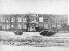 Wills Point High School, 1947