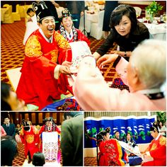 Traditional Korean Tea Ceremony (1314 Studio)