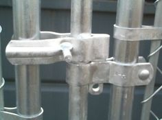 Amusing Chain Link Fence Gate Driveway and chain link fence gate wheel