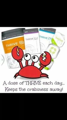 Do you thrive yet? If not you will. Www.kspindle.le-vel.com