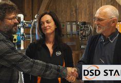 DSD STARS, équipements d'érablière: beaucoup plus que des experts en plastique!