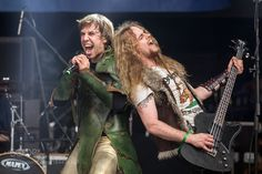 Gloryhammer by zip42