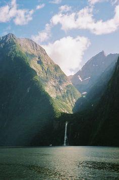 Norway?    Beautiful Portals