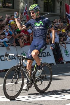 Rui Costa - Movistar