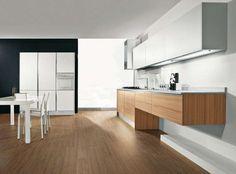 Mobili alpe ~ Mobili sospesi in cucina cucina sospesa in legno cucina
