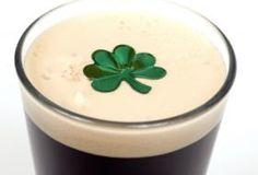 Non Alcoholic Irish Drink Recipes