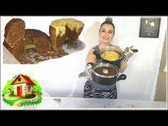 BOLO ASSADO NA PANELA, NA BOCA DO FOGÃO - Culinária em Casa - YouTube