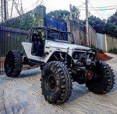 Jeep Tj, Jeep Truck, Fj Cruiser, Toyota Land Cruiser, Suzuki Cars, Badass Jeep, Custom Jeep, Toyota Trucks, Jeep Wrangler Unlimited