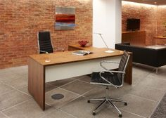 Find out all of the information about the Task Systems product: executive desk HOXTON. Executive Office Desk, Lawyer Office, Reception Areas, Corner Desk, Contemporary, Furniture, Home Decor, Ideas, Products