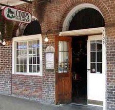 New Orleans Bar