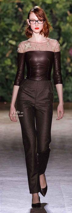 Didit Hediprasetyo Spring 2014 Haute Couture