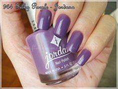 Silky Purple - Jordana by Liv_2008_, via Flickr