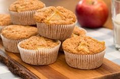 Fluffige vegane Muffins 1