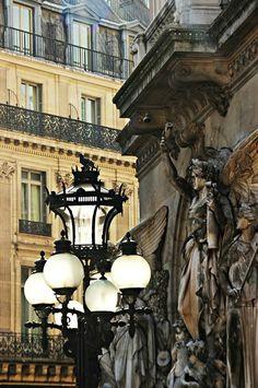Opéra Palais Garnier, Paris
