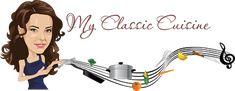 My Classic Cuisine: Chec Surpriza Croquembouche, Classic, Food, Pies, Kitchens, Derby, Essen, Meals, Classic Books