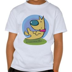 big yella dawg t-shirts