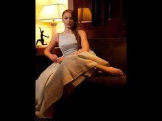 Sophie Turner AKA Sansa Stark.,#Gameofthrones #winterfell - YouTube