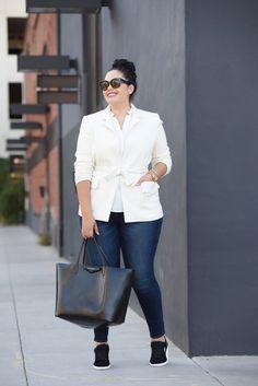 P&D MODEBERATUNG empfiehlt Styling für mollige Frauen#styling#mode#für#mollige#streetstyle
