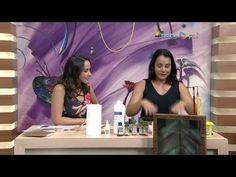 DIY | Semana do Artesanato | Como Começar do Zero e Aprimorar Suas Técnicas. - YouTube
