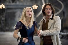 Claire Danes And Charlie Cox - Stardust
