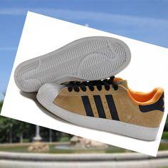 half off d1d34 c5e61 Sneskers Hombre Adidas Superstar 2 Blanco Negro 6TRwp Espa a Venta Outlet  Adidas Superstar, Sports