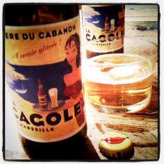La Cagole, la bière de Marseille