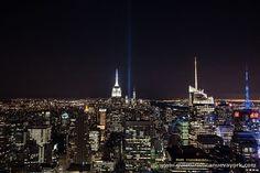 Es ver de alguien esta foto y ya saber donde está en #nuevayork @rockcenternyc