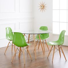 GDW Dining Table