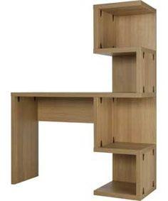 Buy Malibu Corner Desk Beech Effect At Argos Co Uk