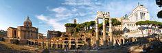 vacanze a roma,