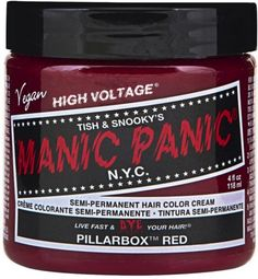 Trials Of A Hair Dye Obsessor My First Time Trying Red