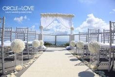 Sunshine Coast Wedding Packages - Circle of Love Weddings- Beach and Garden Weddings