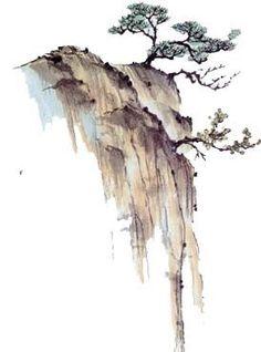 La peinture chinoise …