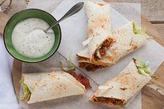 30 oktober - Rundergehakt in de bonus - Vanavond gaan we op de Mexicaanse toer! - Recept - Allerhande