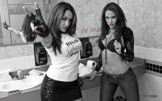 NikkiBellaPhotos.com • Nikki-Bella.com « The only gallery source solely dedicated to WWE & Total Diva, Nikki Bella // bella twins, nikki bella, wwe diva, total divas