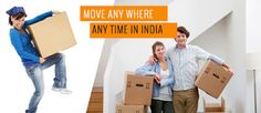Top notch pros of packers and movers in India dependably provide expected answers at in-budget price. For the same reason, a person even with limited resources of income can easily stay away of heavy expenditure while moving to the new destination.