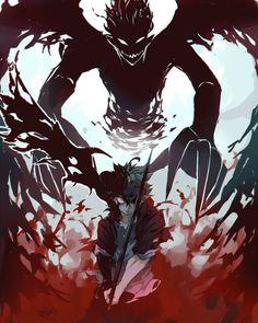 Cool Black Clover Wallpaper Art Black Clover Anime Black E