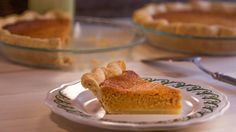 TRY HER WAY OF BAKING CRUST 1st THEN COOLING AND FILLING!!!!!PAT W. Miss Robbie's Sky-High Sweet Potato Pie