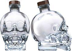 Crystal Head Vodka Skull