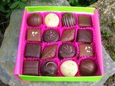 Chocolate Log Blog: Devnaa Chocolates & Cookbook - Review & Giveaway #13