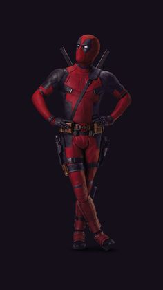 deadpool Cosplay Costumes Ideas That You May Have Not Heard Of