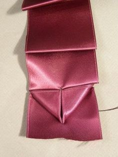 0e288c80b7e pleated silk ribbon 7 Hand Embroidery Stitches