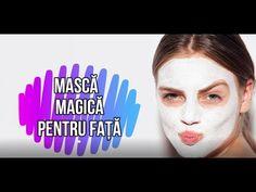 Aplică această MASCĂ MAGICĂ pe față și vezi ce se întâmplă - YouTube Rid, Fitness, Youtube, Movie Posters, Gymnastics, Youtubers, Film Posters, Billboard, Rogue Fitness