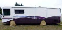 2000 Used Itasca Horizon Class A in Washington WA.Recreational Vehicle, rv, 2000 Itasca Horizon , Horizon Model 34BD, Banks Power Pack, Steering assist, Winter Pkg, 7.5 Onan Gen., Washer Dryer Combo, CB Radio. $27,500.00 3606653939