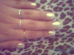 Nail polish www.nathysays.blogspot.com.br